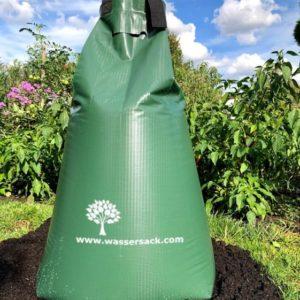 Wassersack Bewässerungsbeutel für Bäume