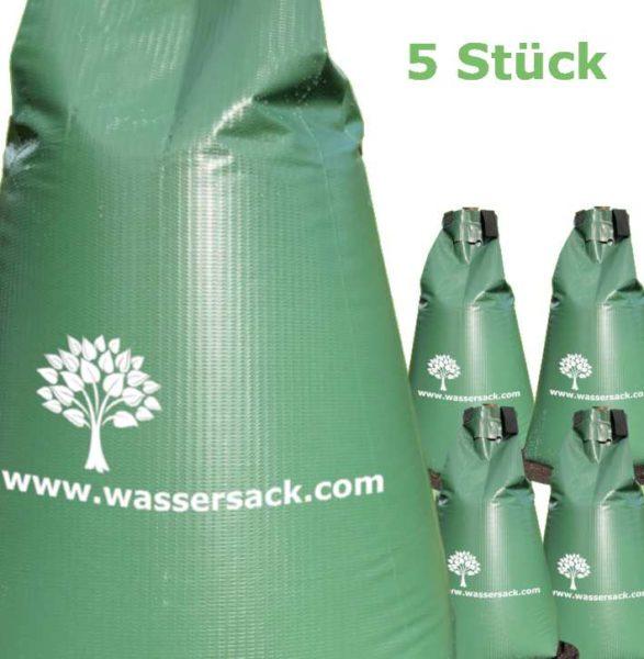Wassersäcke für Baum-Bewässerung SUPPLIERPARK